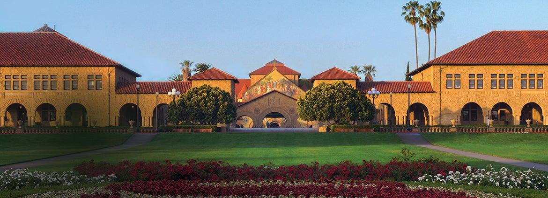 Stanford Quad